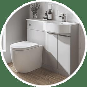 Elation Bathroom Furniture