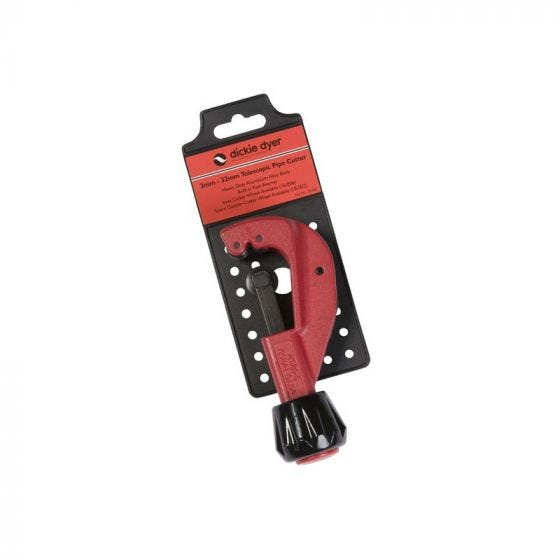 Dickie Dyer 3 - 32mm Telescopic Pipe Cutter (Copper and Stainless)