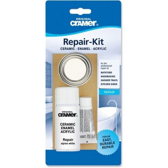 Cramer Scratch and Chip Repair Kit
