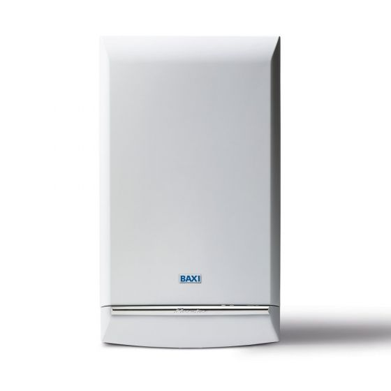Baxi Duo-Tec Combi Boiler 24 HE Including Horizontal Flue