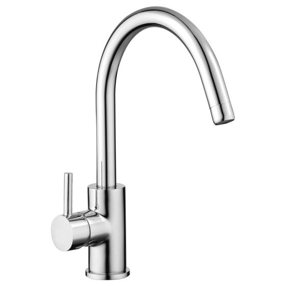 Roma Entice Kitchen Sink Mixer - Chrome