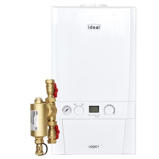 Ideal Logic Max 18kW System Boiler ERP