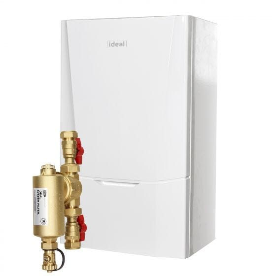 Ideal Vogue Max 26kW Combi Boiler ERP