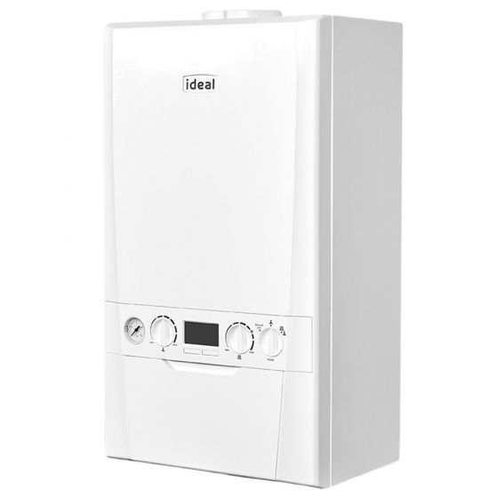 Ideal Logic Plus 30kW Combi Boiler ERP