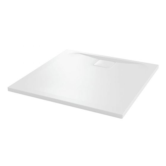 Merlyn Level 25 Square Shower Tray 900mm x 900mm
