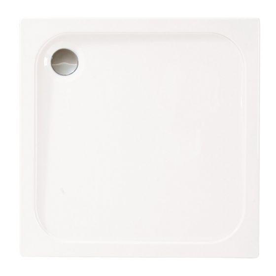 Merlyn Mstone Square Shower Tray 760mm x 760mm