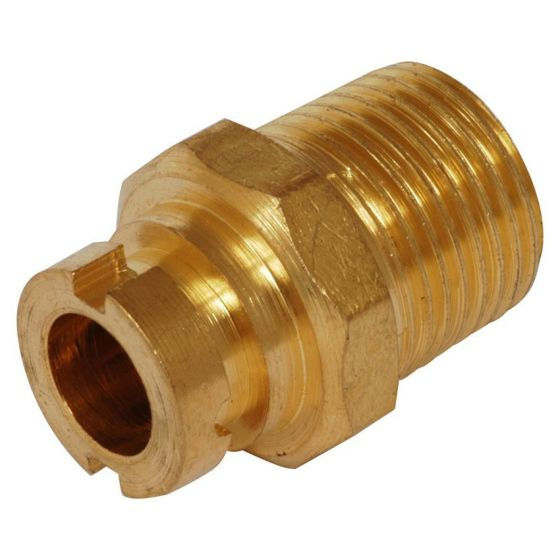 Micropoint Bayonet Cooker Hose Fitting