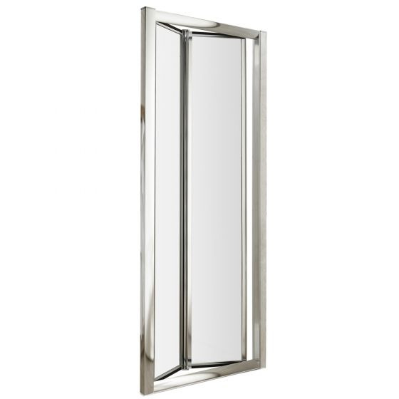 Nuie Pacific 900mm Bi-Fold Shower Door