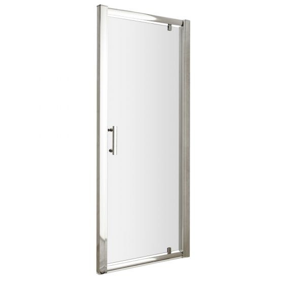 Premier Pacific 900mm Pivot Shower Door