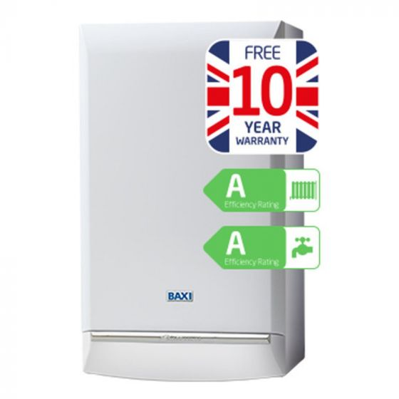 Baxi Build a Boiler Pack