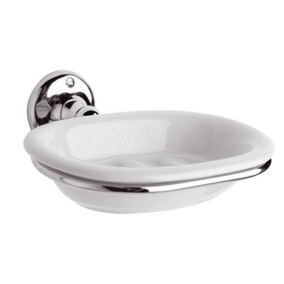 Nuie Soap Dish