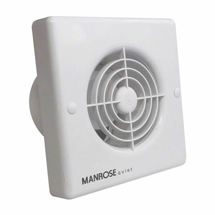 Terrific Manrose Quiet Pull Cord Extractor Fan 100Mm 4 Download Free Architecture Designs Scobabritishbridgeorg