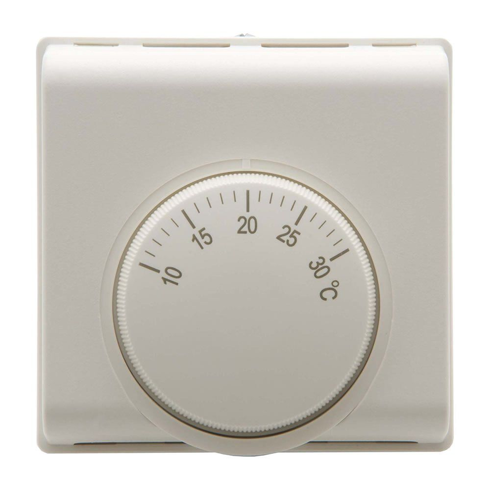 Smart Mechanical Room Thermostat