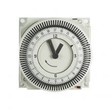 Biasi Advance Plus Mechanical Clock