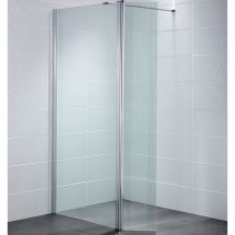 April Destini Wetroom Flipper Panel 300mm