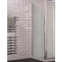 Aquadart Venturi 6 Shower Side Panel 760mm