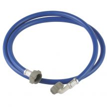Blue Washing Machine Inlet Hose 1.5m Long