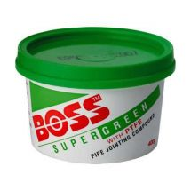 Boss Green Jointing Compound 400g