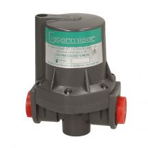 Cistermiser Low Pressure Hydraulic Flush Control Valve