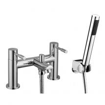 Electra Bath Shower Mixer & Kit