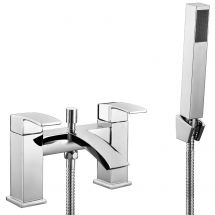 Hype Bath Shower Mixer & Kit
