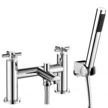 Krosse Bath Shower Mixer & Kit