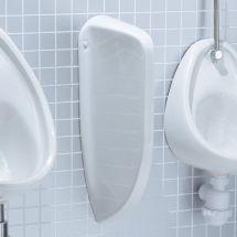 Lecico Atlas Ceramic Urinal Divider