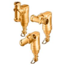Spirotech Magnabooster 2 22mm Central Heating Cleaner and Filter