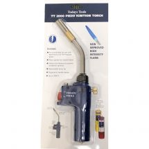 Todays Tools TT2000 Self  Igniting Torch