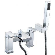 Venice Bath Shower Mixer & Kit