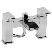 Waterfall Bath Shower Mixer & Kit