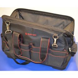 "Dickie Dyer 19"" Toughbag Holdall with Rigid Bottom"