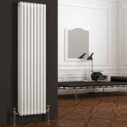 Reina 3 Column Colona 1500mm High x 200mm Wide Radiator