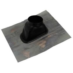 Worcester Greenstar Pitched Roof Flashing Kit