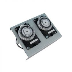 Firebird Combi Twin Channel Timer - ACC000ETM