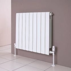 H430mm x W320mm Faral Alliance 95 Radiator