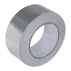 Aluminium Foil Tape 50mm x 45m Roll