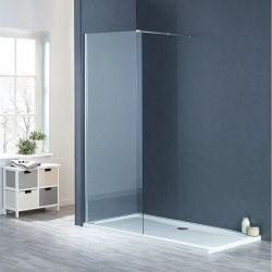 Aqua-I8 Wetroom Screen Panel