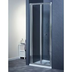 Aqua-I6 Bifold Shower Door