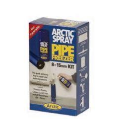 Artic Spray Starter Kit