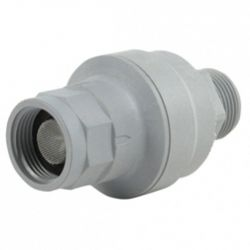 Water Block Flood Protection Shut Off Valve 3/4""