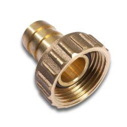 Brass Union Nut & Washer