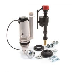 Fluidmaster PROCP02 Universal Fitting Kit