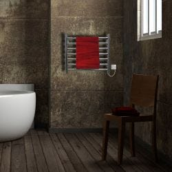 JIS Buxted 370mm x 520mm Stainless Steel Radiator