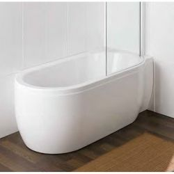 Carron Advantage Deep Bath Panel Left Handed