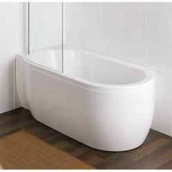 Carron Advantage Deep Bath Panel Right Handed