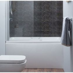 Carron Front Bath Panel 1250mm x 540mm