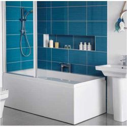 Carron Urban Swing Front Bath Panel