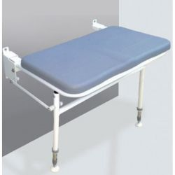 Contour Bariatric Shower Seat 600mm wide