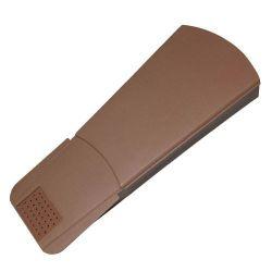 Easy Trim EasyVerge U Dry Verge Unit - Brown